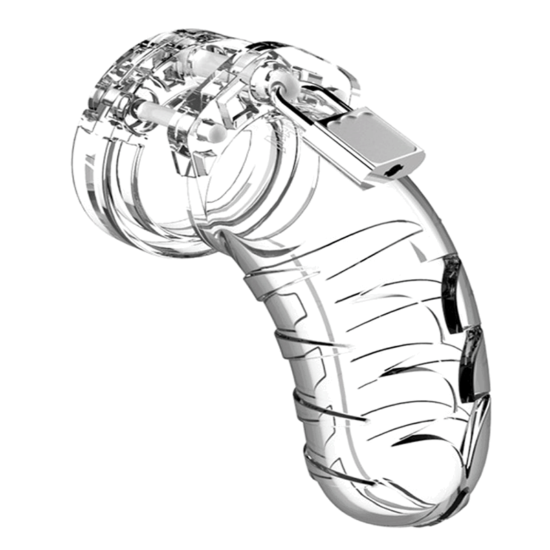 Man Cage Chastity Cock Cages