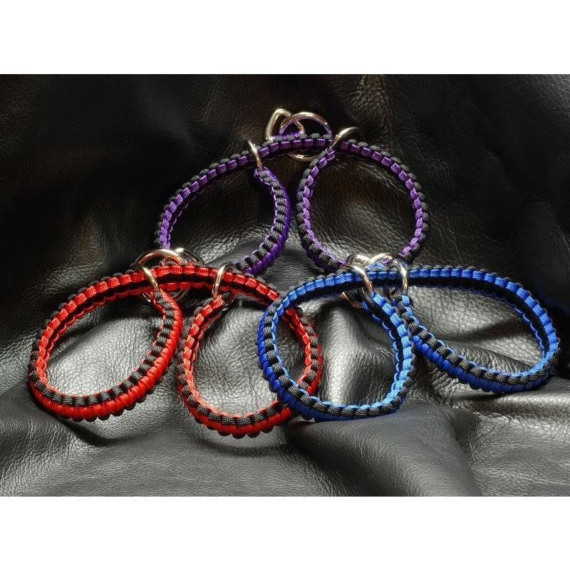 Paracord Cuffs 1